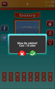 Country Quiz Games screenshot 9