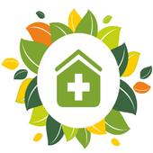 الشامل في العلاج بالأعشاب علاج مرض بالأعشاب icon