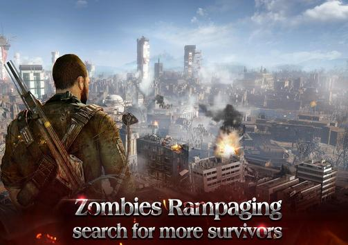 War Z 2 apk screenshot