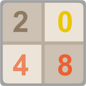 2048 Games icon