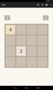 2048 Games poster