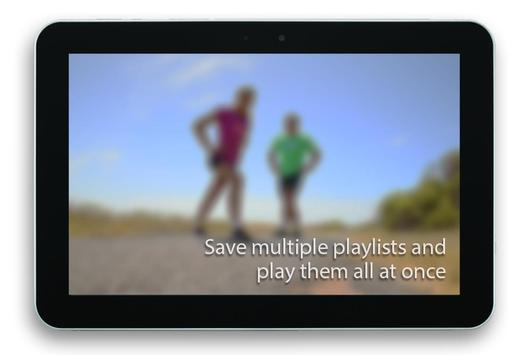 Digital Signage TV Player apk screenshot
