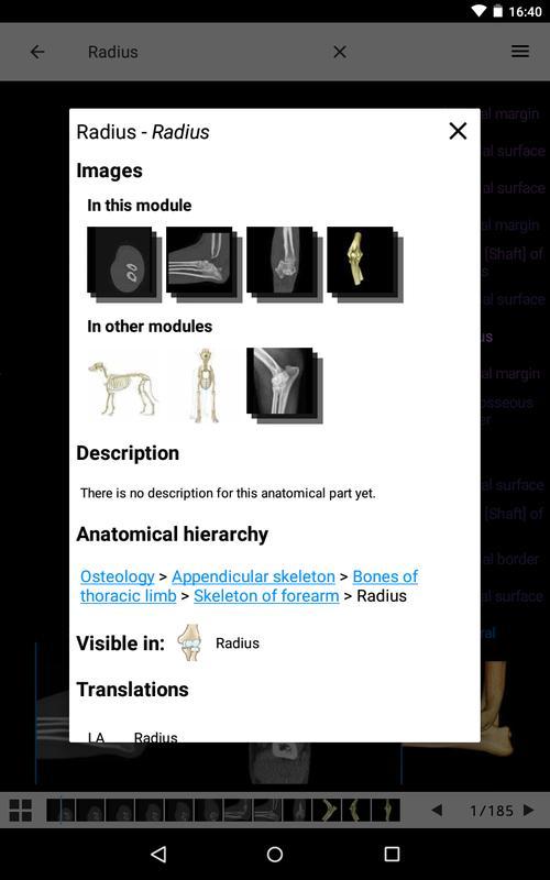 vet-Anatomy APK Download - Free Medical APP for Android   APKPure.com
