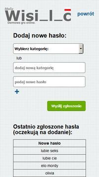 iMaSz Wisielec screenshot 7