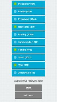 iMaSz Wisielec screenshot 3