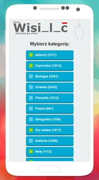 iMaSz Wisielec screenshot 3