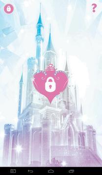 Princess Secret Diary screenshot 1