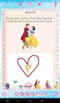 Princess Secret Diary screenshot 7