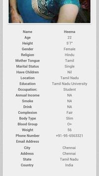 Indian Girls screenshot 1