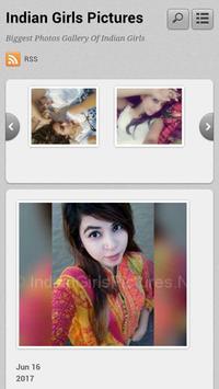 Indian Girls screenshot 2