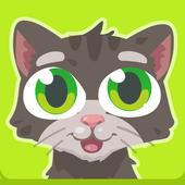 Wordycat icon