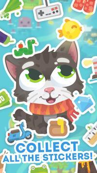 Wordycat screenshot 3