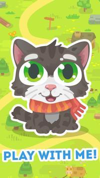 Wordycat apk screenshot