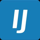 InfoJobs icon