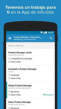 InfoJobs - Job Search poster
