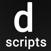dSploit Scripts icon