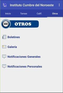 Instituto Cumbre Secundaria screenshot 4