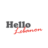 Hello Lebanon icon