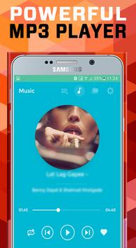 Free Music MP3 Download Titan poster