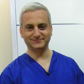 Dr. Ramy Assi icon