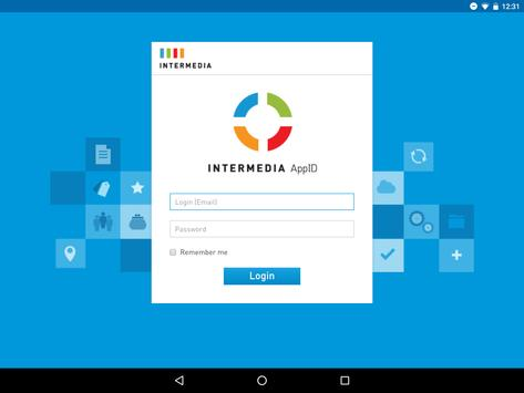 Intermedia AppID apk screenshot