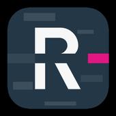 Rocket TV icon