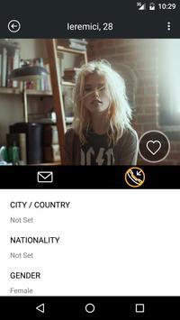 Invite Me – Find Travel Partner or Date apk screenshot