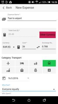 travel expense calculator iyh apk download free travel local app