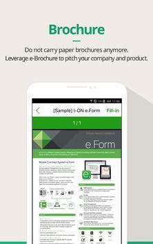 e.Form screenshot 6