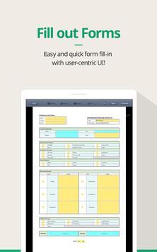 e.Form screenshot 9
