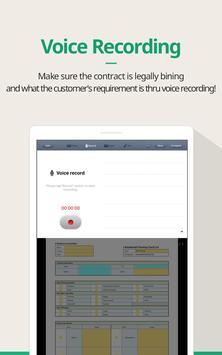 e.Form screenshot 13
