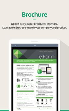 e.Form screenshot 22