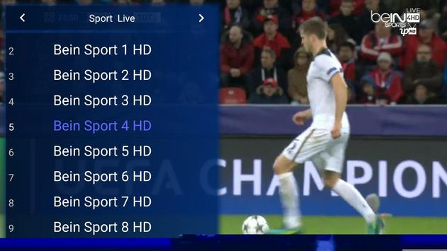 IP-HD apk screenshot