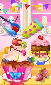 My Cinderella Fairy Tea Party poster