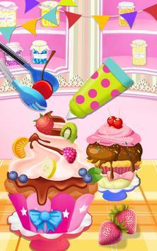 My Cinderella Fairy Tea Party screenshot 10