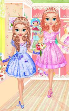 My Cinderella Fairy Tea Party screenshot 12