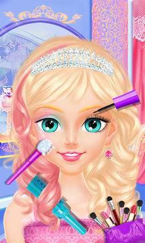 My Cinderella Fairy Tea Party screenshot 1