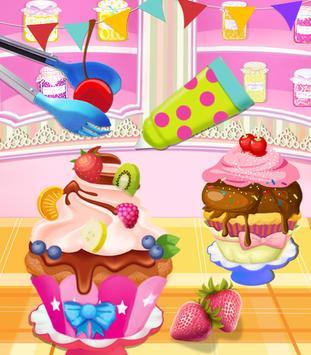 My Cinderella Fairy Tea Party screenshot 5