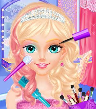 My Cinderella Fairy Tea Party screenshot 6