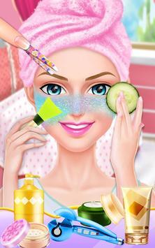 Hair Fashion Summer Girl Salon screenshot 3