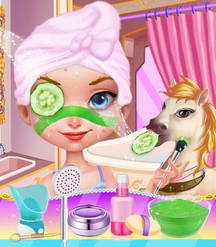 Royal Pet SPA - Princess Party apk screenshot