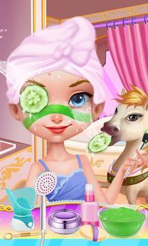 Royal Pet SPA - Princess Party poster
