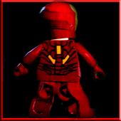Jrengkok Great ironMen icon