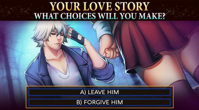 Is-it Love? Drogo - Vampiro imagem de tela 16