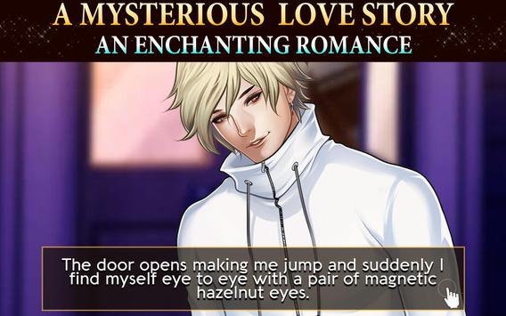 Is-it Love? Drogo - Vampire apk screenshot