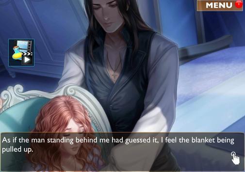 Is-it Love ? Nicolae - Vampiro captura de pantalla 5