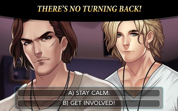 Is it Love? - Adam - Story with Choices screenshot 11