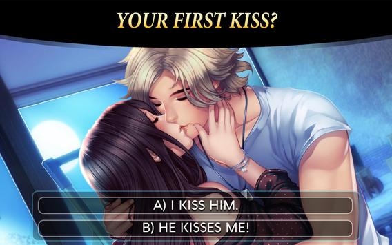 14 Schermata Is it Love? - Adam - Story with Choices