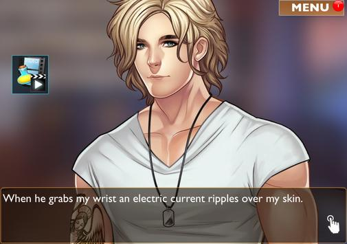 Is it Love? - Adam - Story with Choices screenshot 5
