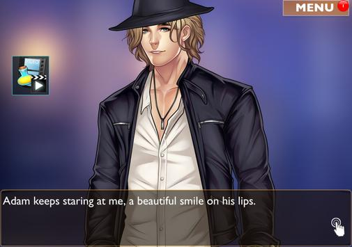 Is it Love? - Adam - Story with Choices screenshot 6